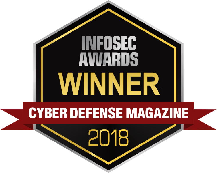 2018 Publisher's Choice - Best Security Hardware  | Cyber Defense Magazine