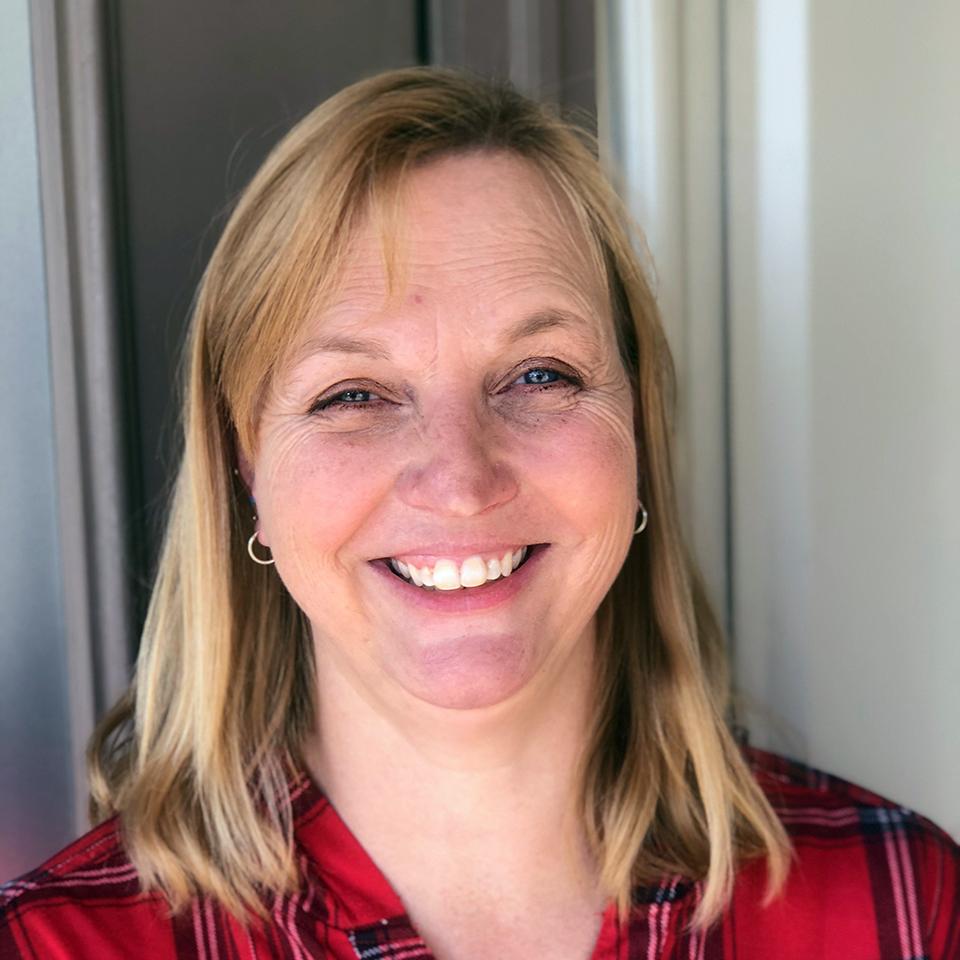 Cherry Hammond - Office Lead