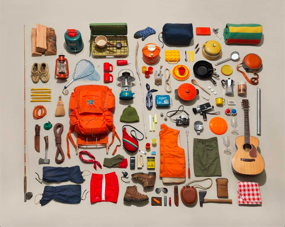 Camp Kid - Be prepared for the best week of your life.