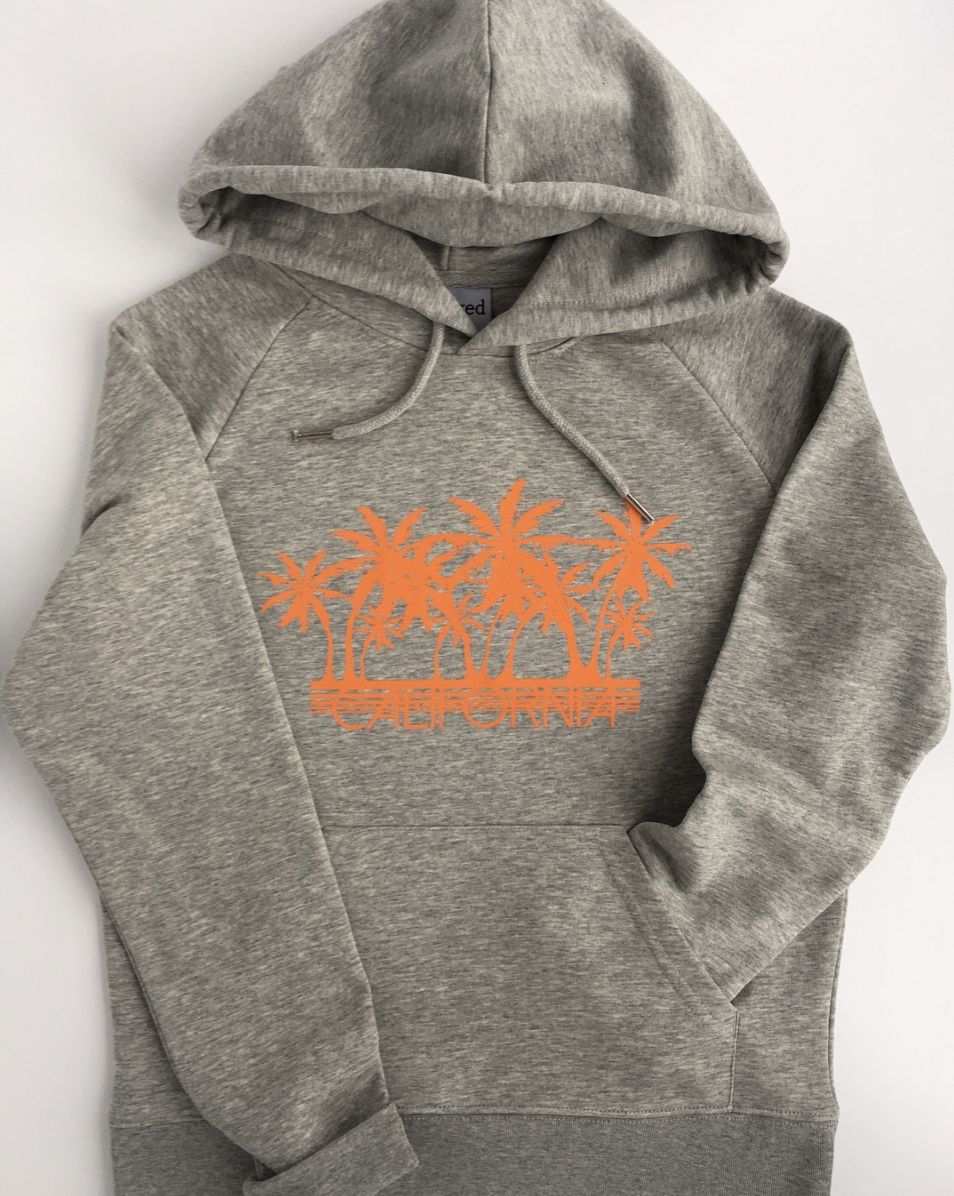 California sweatshirt Spring 19