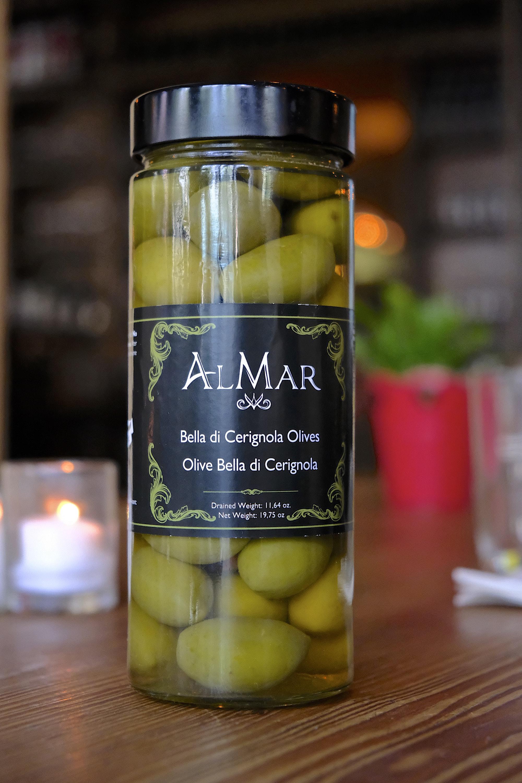 Bella di Cerignola Olives - $17