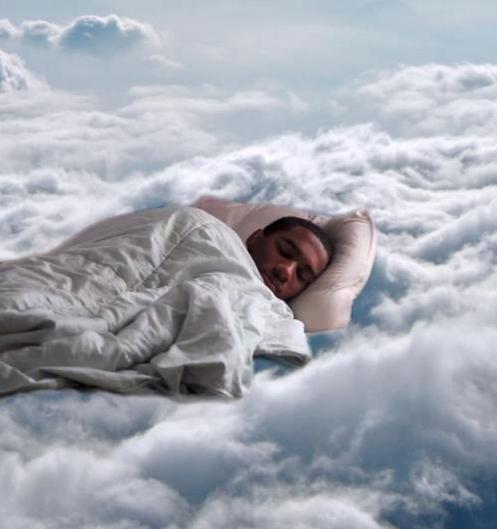 Falling asleep after Thanksgiving dinner…