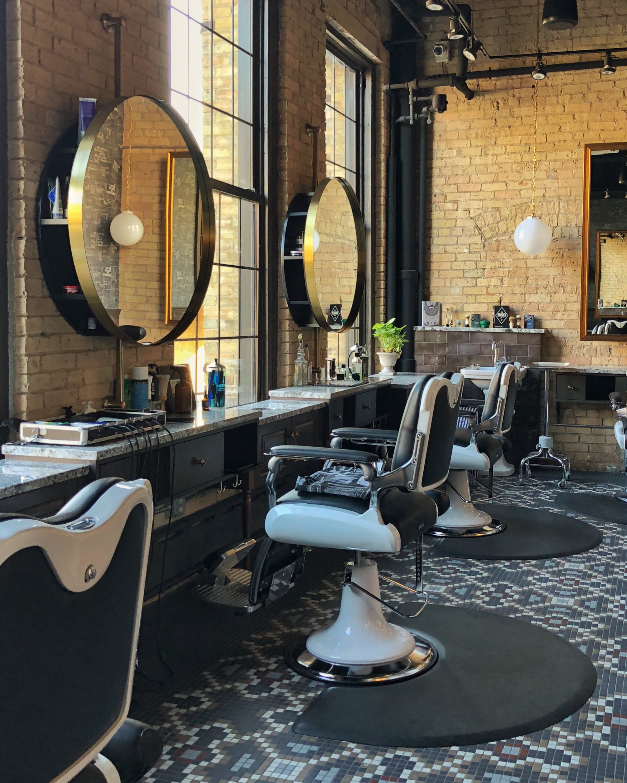 Marty's Barber Shop Barbershop Marty'sMartinPatrick 3 MartinPatrick 3