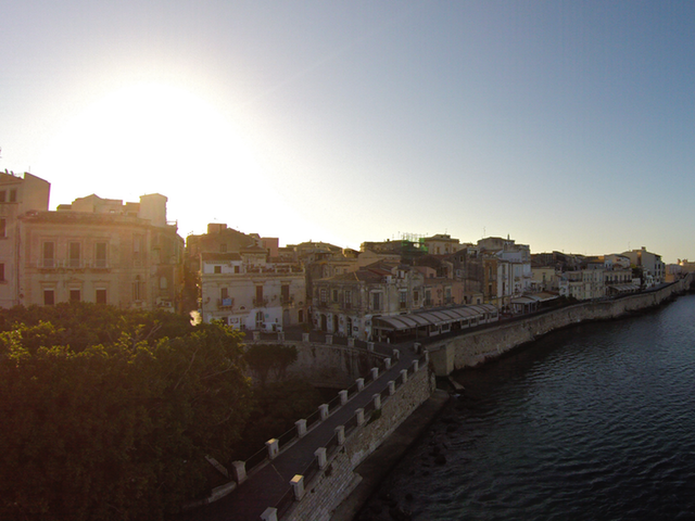 Siracusa - Italy