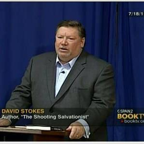 Bestselling Author, DAVID R. STOKES