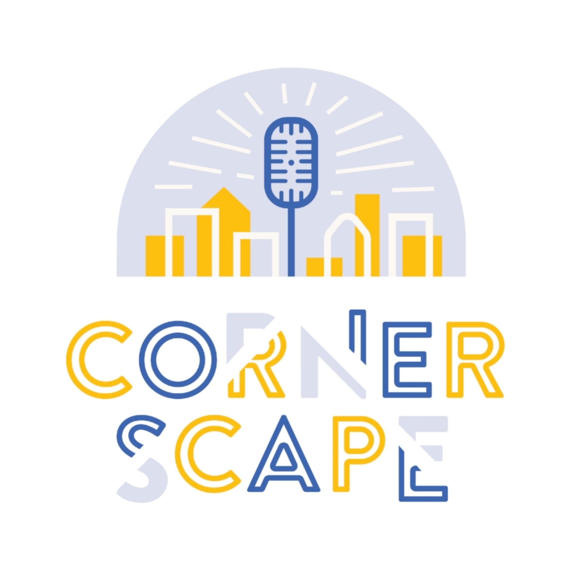 Cornerscape got a logo!
