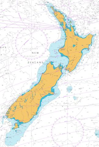 AOTEAROA/NZ for other interviewees based predominantly outside the project study regions.