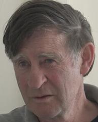 Stewart Harvey