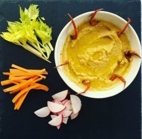 SOURCED FROM HEATHER ATWOOD -  FOOD FOR THOUGHT
