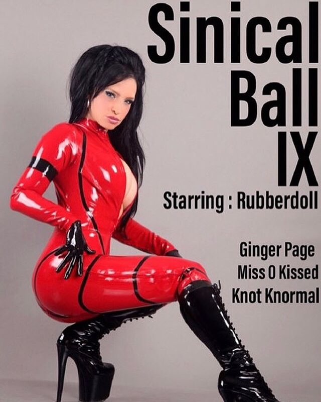 If you missed the debut of my new Vice Anglais act at @bonerbizarre you can catch it at the next @sinicalmagazine Sinical Ball in September! 🖤🖤🖤🖤🖤🖤🖤🖤🖤🖤 SALE Ending Soon! Get your Early Bird Tickets while they last. (tickets are limited and going fast)  Starring: @rubberdoll @gingerpagetx @missokissed @knotknormal  Purchase tickets at: http://www.eventbrite.com/e/sinical-ball-ix-tickets-63944265018 🎈⛓📍 #sinicalball #sinicalballix #fetishball #latexfetish #houstonfetish #latex #burlesque #pintsizedpervert