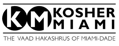 Kosher Miami Dade Certification - The Vaad Kashrus of Miami-Dade - Lenny's Pizza - Lennys Kosher Pizza