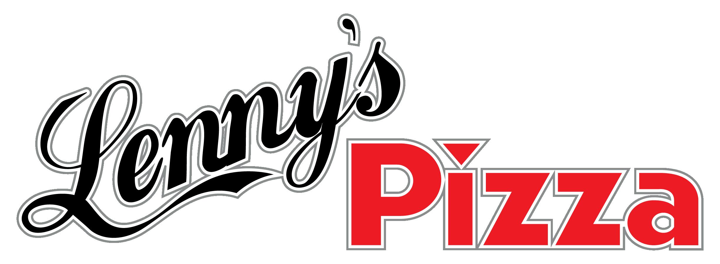 Lennys Pizza Logo - Lennys Kosher Pizza Miami - Lennys Kosher Sushi Miami Beach, Florida