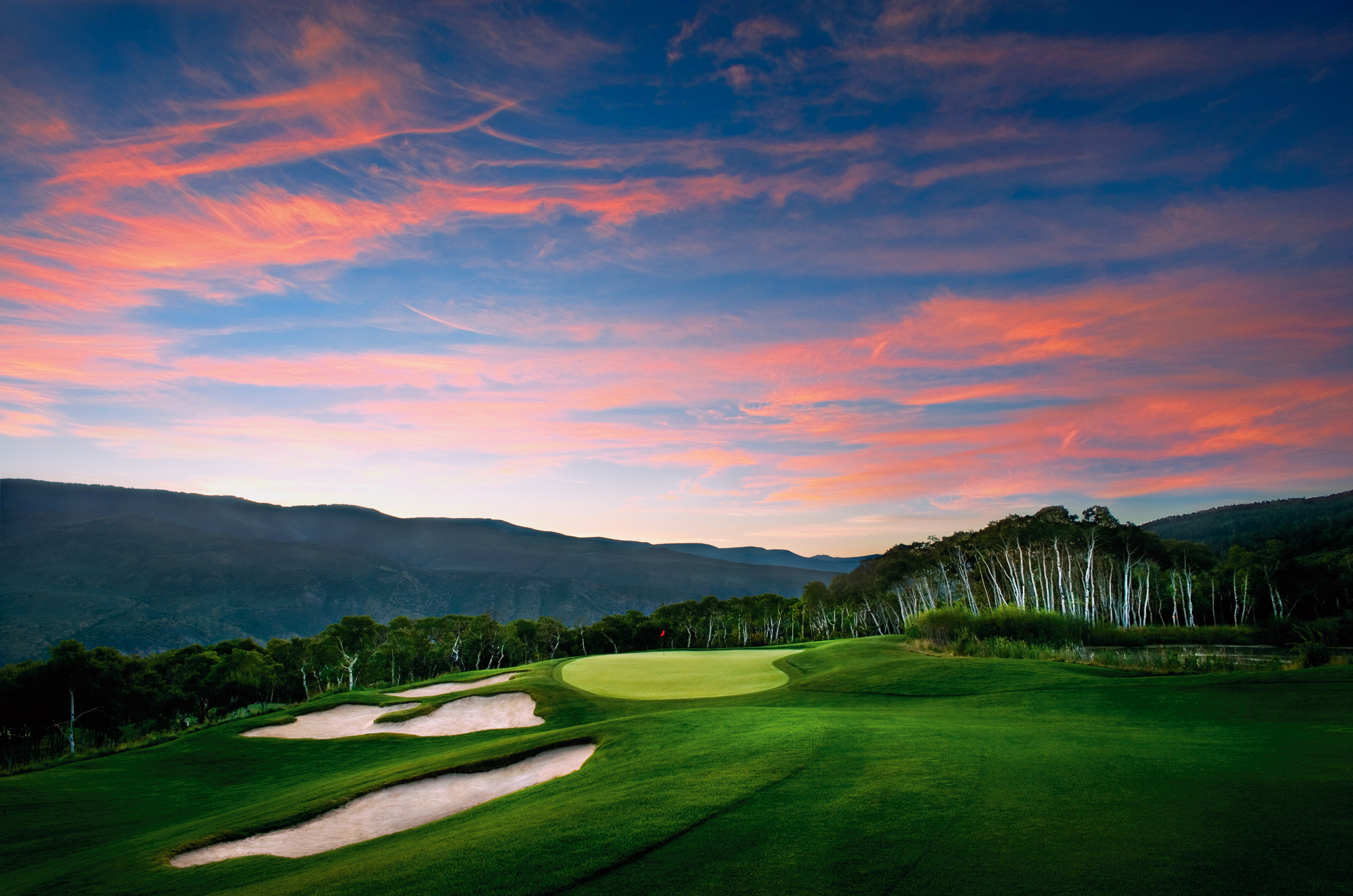 Red Sky Golf Club | Vail Resorts