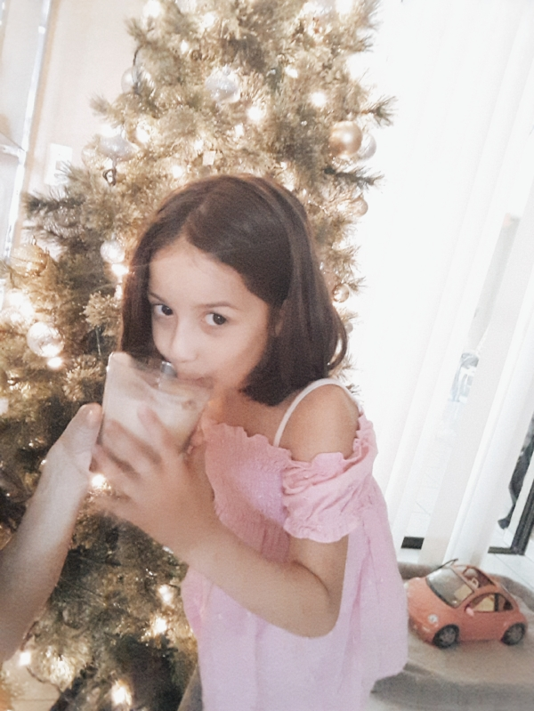 Tree Trimming and Coquito- Not Without My Coffee 5.jpg