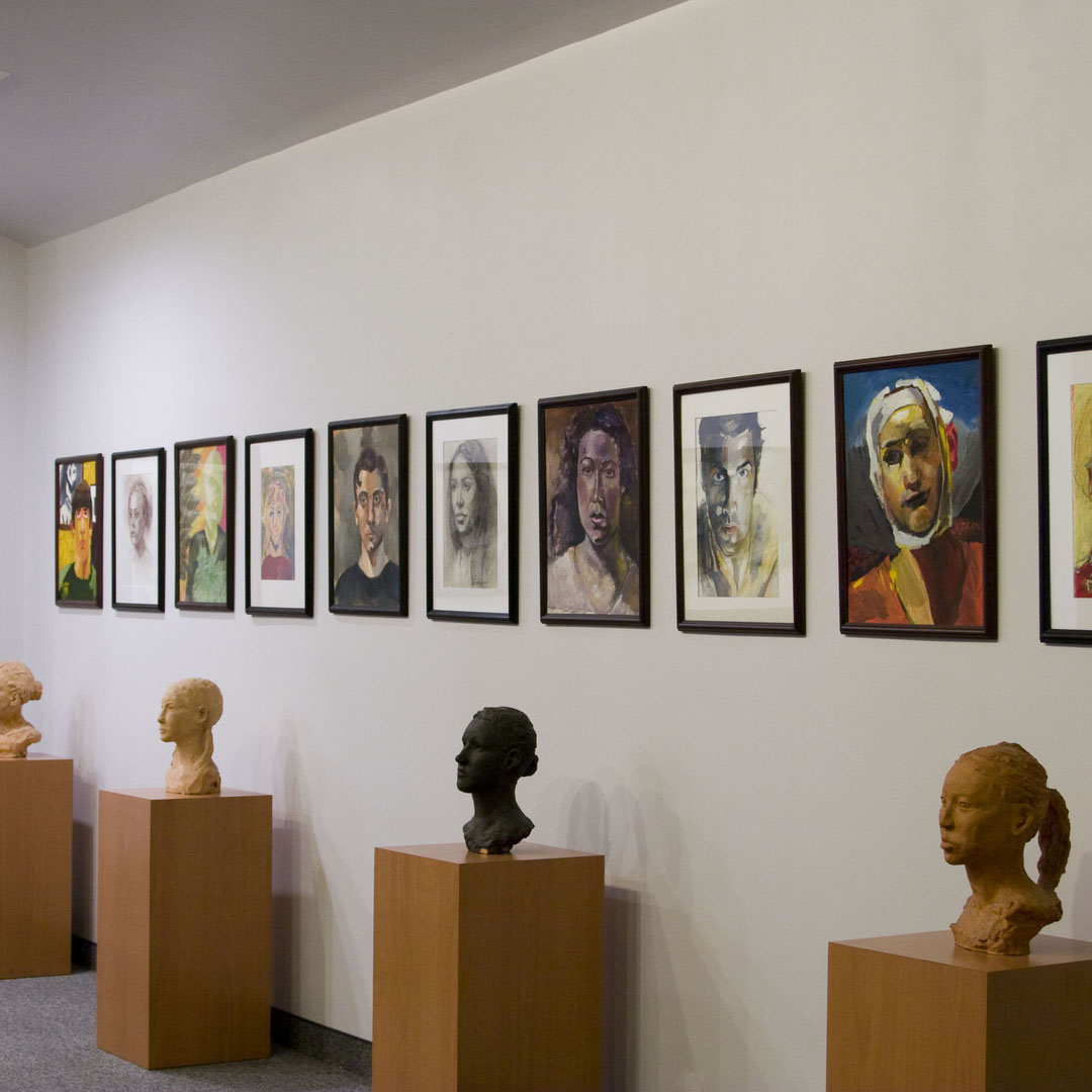 Visual Art Institute - Salt Lake City