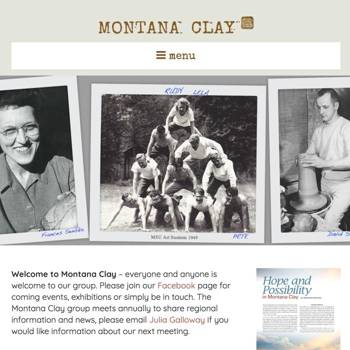 MontanaClay.org