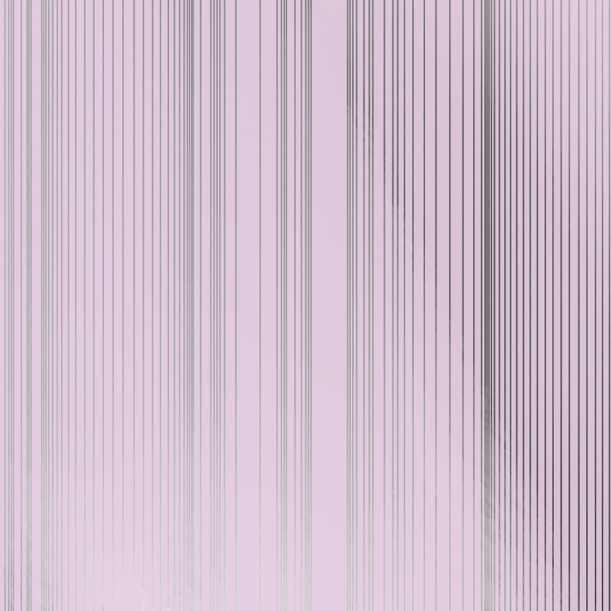 Encoded Stripe - Deco Shimmer