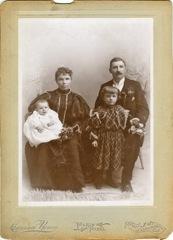 Piftschek Family
