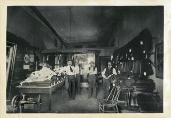 Taylor Shop