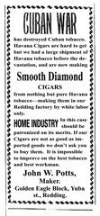 Smooth Diamond ad