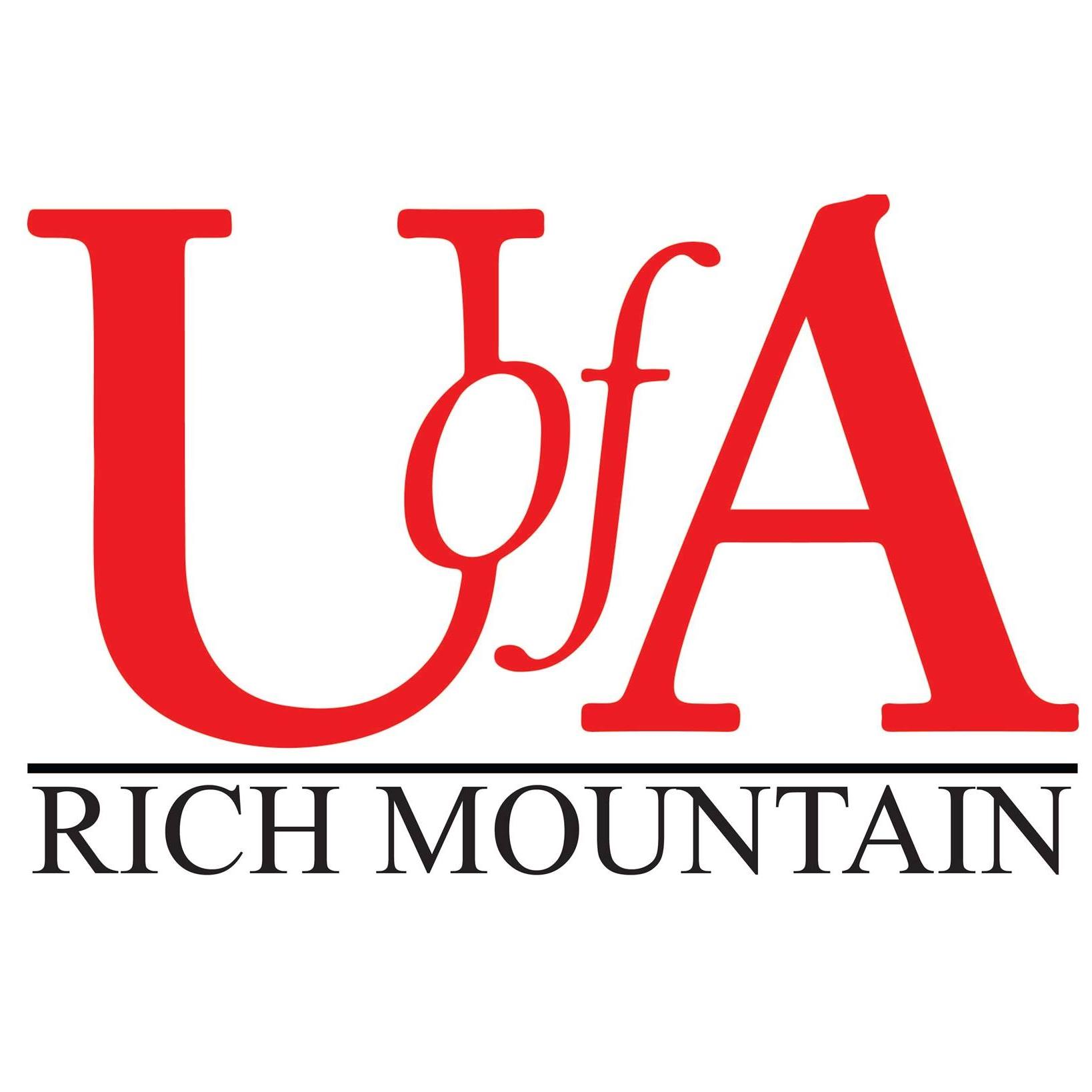 University of Arkansas Rich Mountain - Department of Nursing 1100 College DriveMena, AR 71953 Phone: 479.394.7622 Ext. 1366 Fax: 479.394.2828