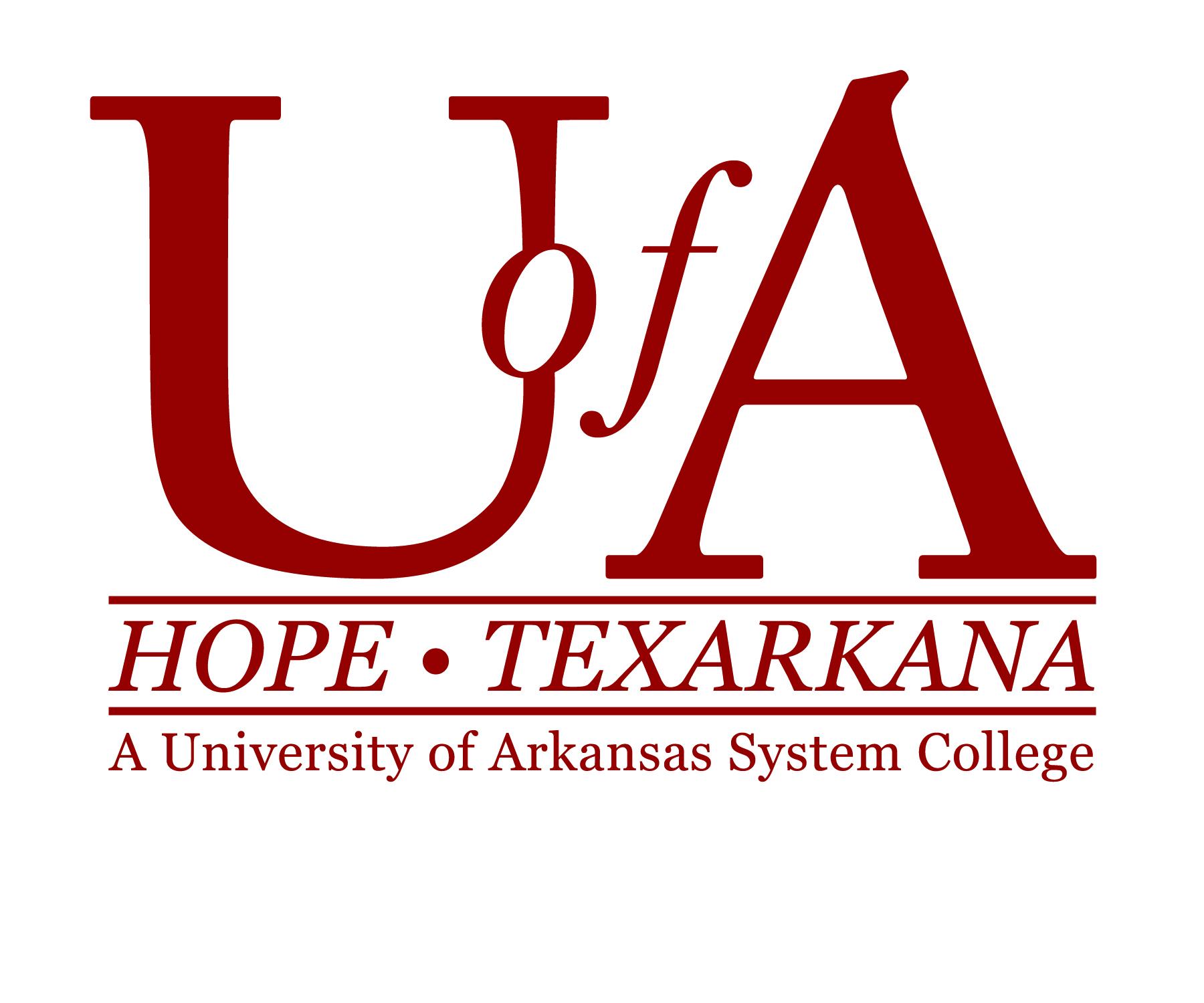University of Arkansas Hope Texarkana - Department of Health Professions and NursingP.O .Box 140Hope, AR 71801Phone: 870-722-8235Fax: 870.722.8511