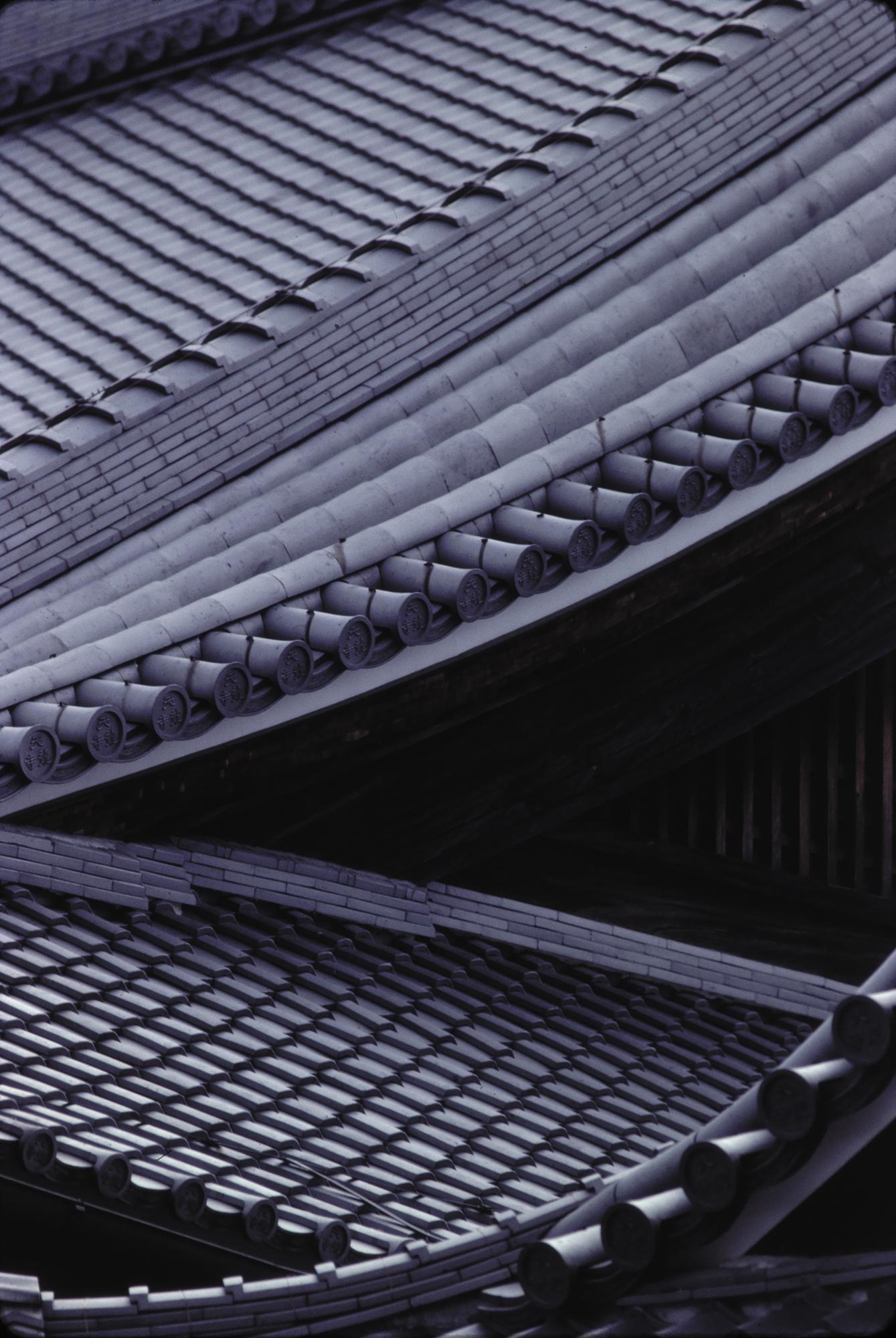 Japan Roofline