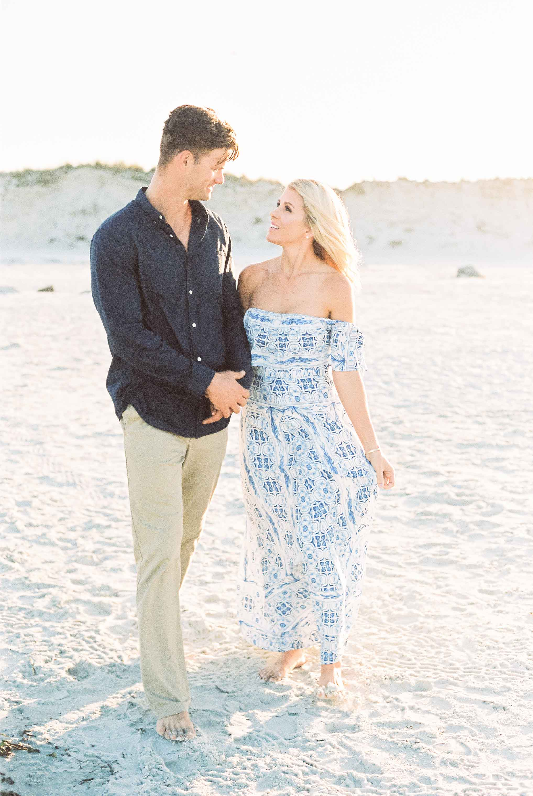 Sunset Beach Anniversary - Click to see the gallery!