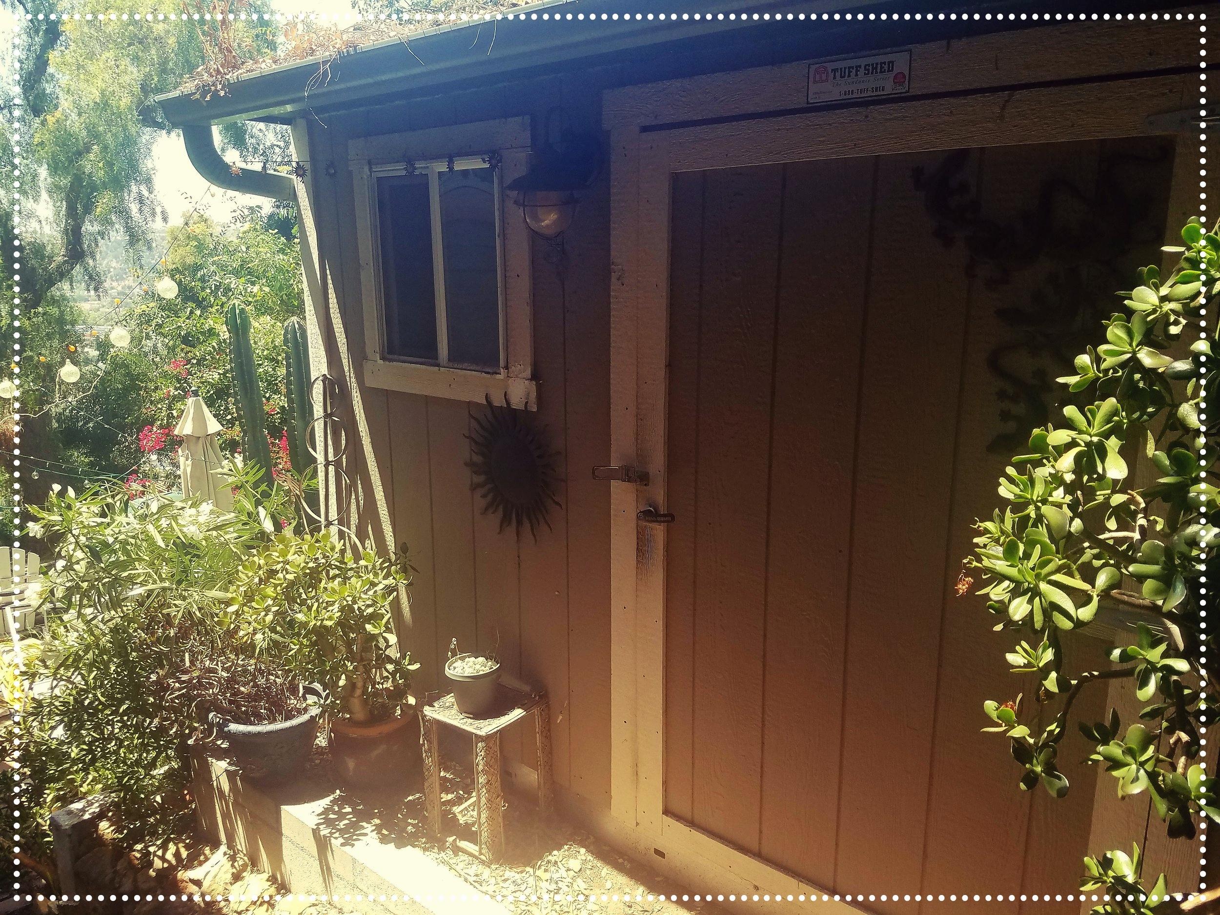 Welcome to SunRoom Studio- LA