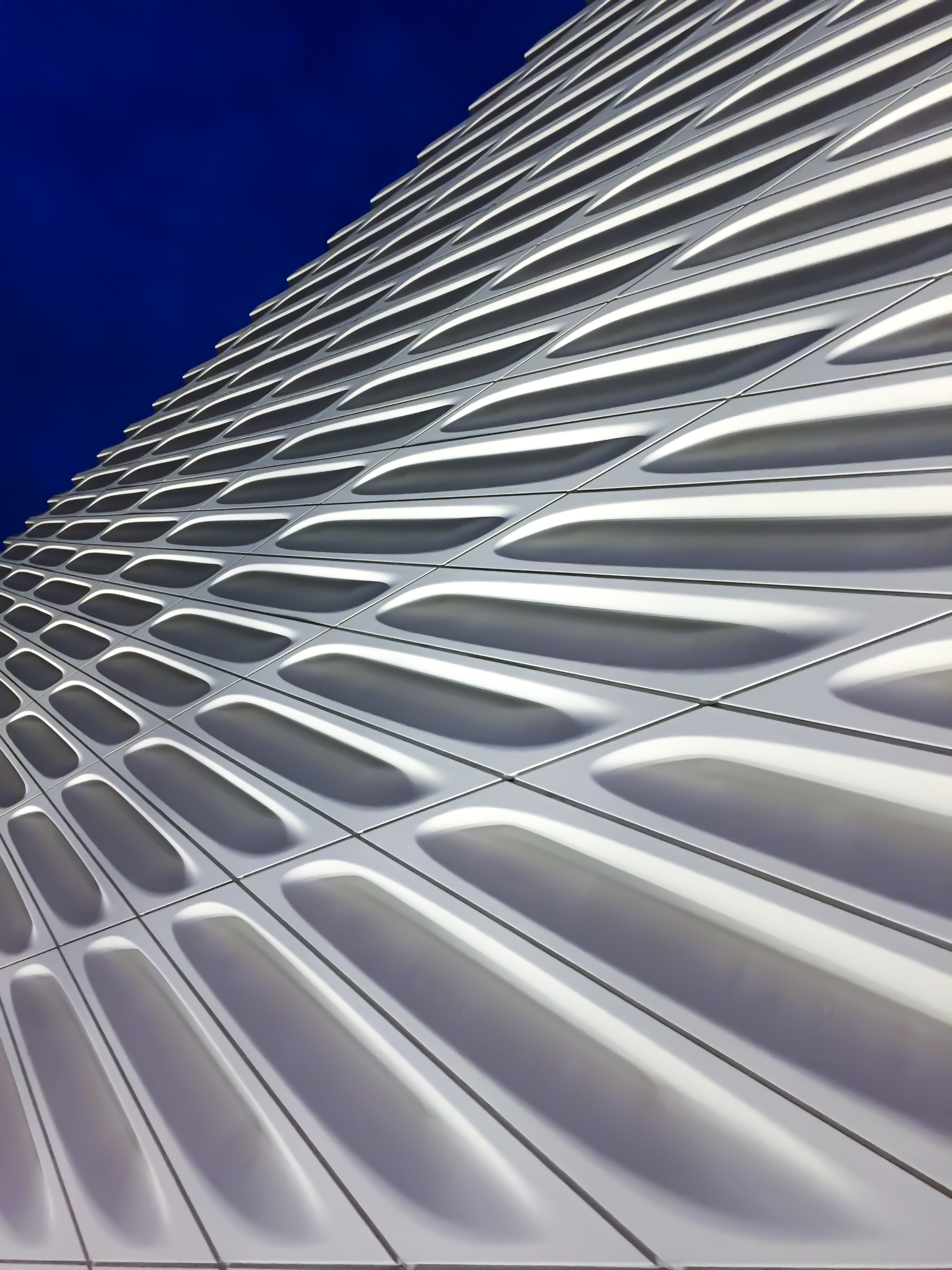 Architecture Photography Disney The Broad