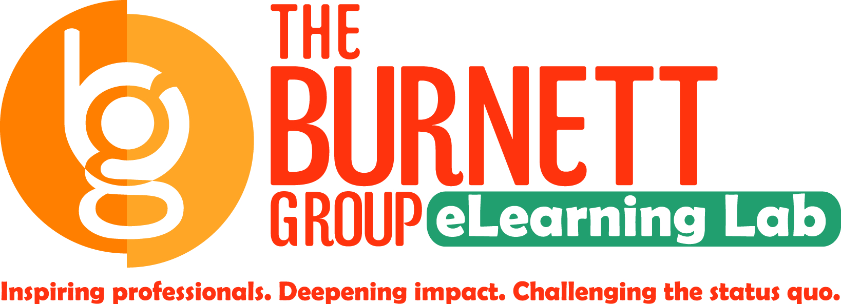 Continuing to remove barriers for professionals seeking to learn, grow and develop, The Burnett Group is excited to bring transformative content directly to the comfort of your home. See what's on the calendar and register by clicking the logo above. -