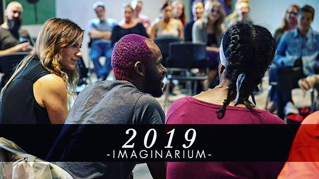 Join me this Sunday as we discover new ways to center our personhood on our journey towards building more understanding and deeper connected communities!  Sunday March 10th 330pm-5pm The Cafe at Thistle Farms 5122 Charlotte Pike, Nashville, Tennessee 37209  Visit www.imaginarium.life to register  About our time together: We should see color, age does play a factor in our approach, class (current or historical) will influence our entry points. AND various aspects of our own identity undoubtedly informs our worldview, as well as the world's view of us. Age, race, class, gender, sociopolitical history are all major and sometimes competing factors within our identity framework. These considerations intersect in vibrant, unique ways creating our masterful existence. Our communities are complex ecosystems reflecting a matrix of complex symphonies attempting to practice and play in concert with one another.  Let's do the work of gaining understanding and owning our unique harmonic composition; deepening our connectivity and collective ability to more genuinely see, hear, feel & center the personhood of those around us. *** About @imaginariumcommunity IMAGINARIUM is a non-profit organization whose purpose is to bring together individuals, families, communities and businesses in order to collectively imagine a better world and intentionally make it so.
