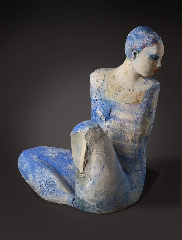 Blue Shepherdess