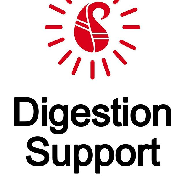 Introducing Digestive Support (Ayurvedic)