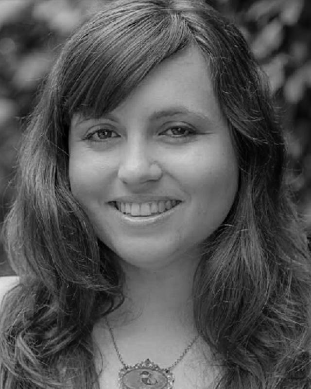 Martine Charnow - Editor