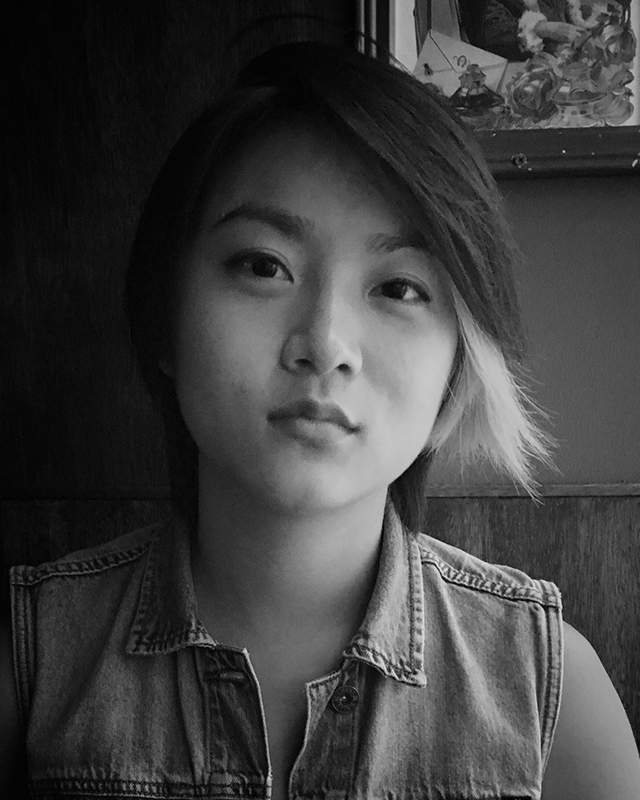 Sofia Chang - Assistant Editor
