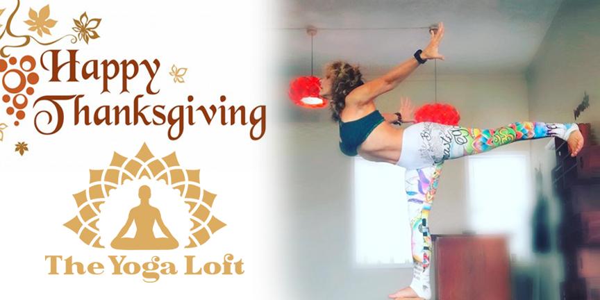 The Yoga Loft - Titusville Yoga Loft, Downtown Titusville Yoga Studio, Titusville Yoga Class, Titusville Yoga Studio, Downtown Titusville Thanksgiving Vinyasa Yoga.jpg