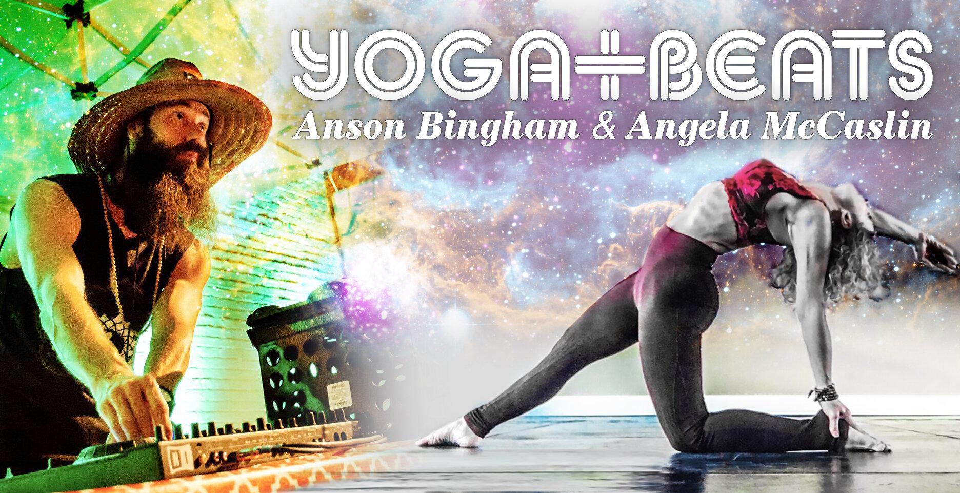 Yoga + Beats with DJ Anson Bingham and Angela McCaslin at Yoga Fun Day Yoga Festival.jpg