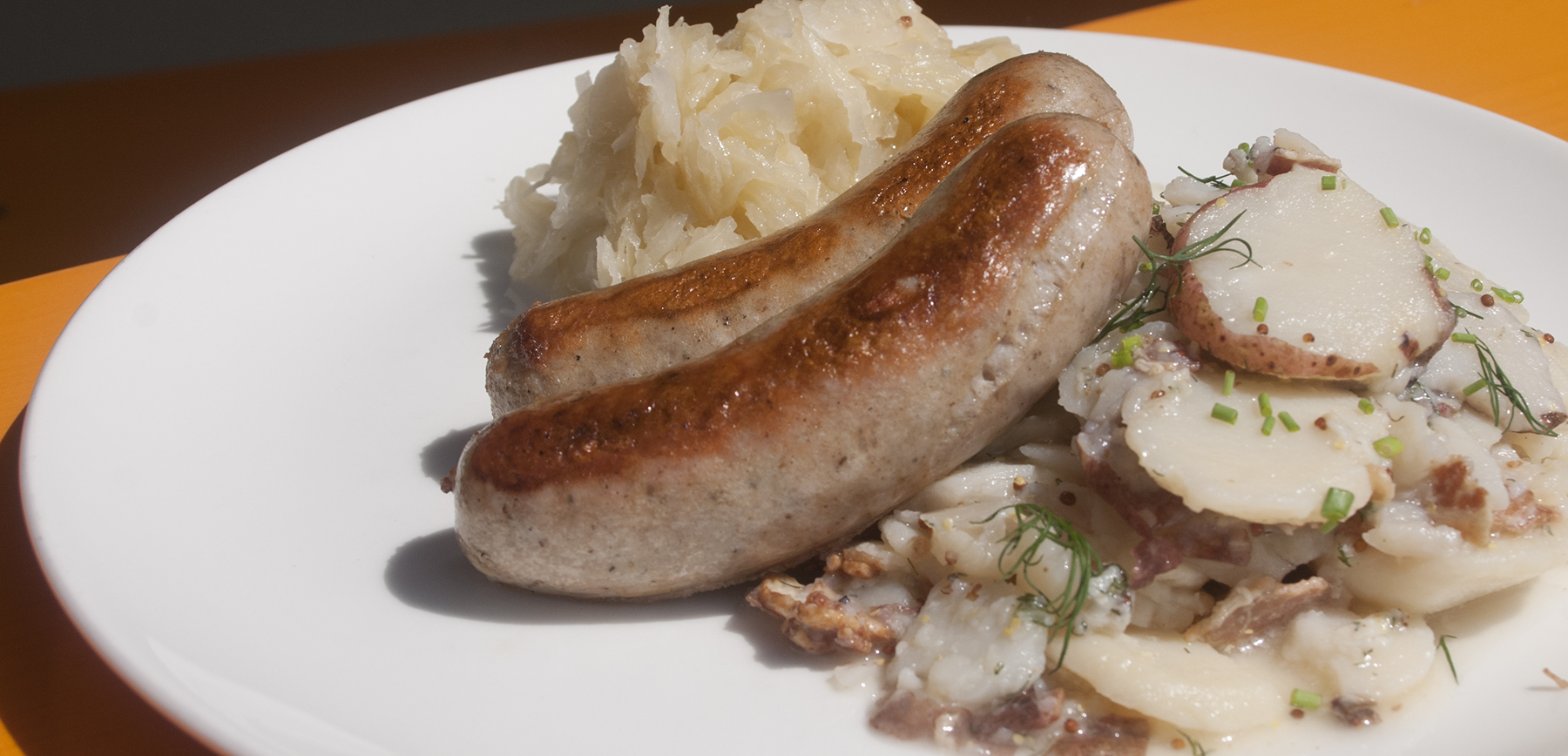 The Mountain Brauhaus Authentic German Cuisine
