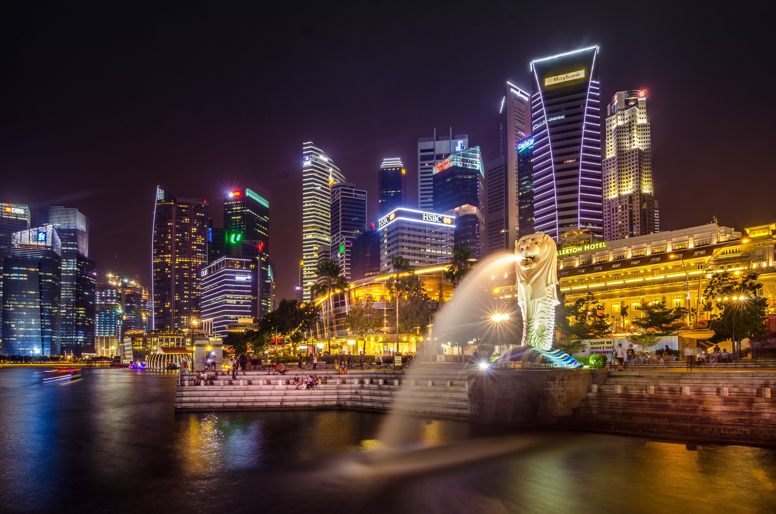 9 Day Singapore Tour with Golf & Tennis - April 19th - 28th 2020