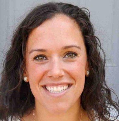 Sheila Serafino - Costa Rica