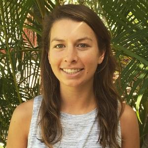 Susan Hyman - Nicaragua