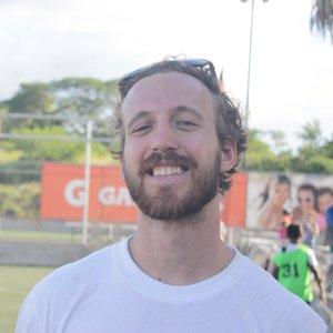 Jake Myers - Nicaragua