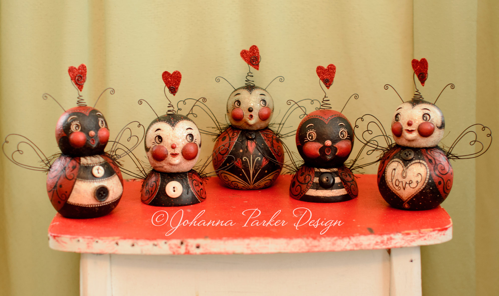 Love bug group