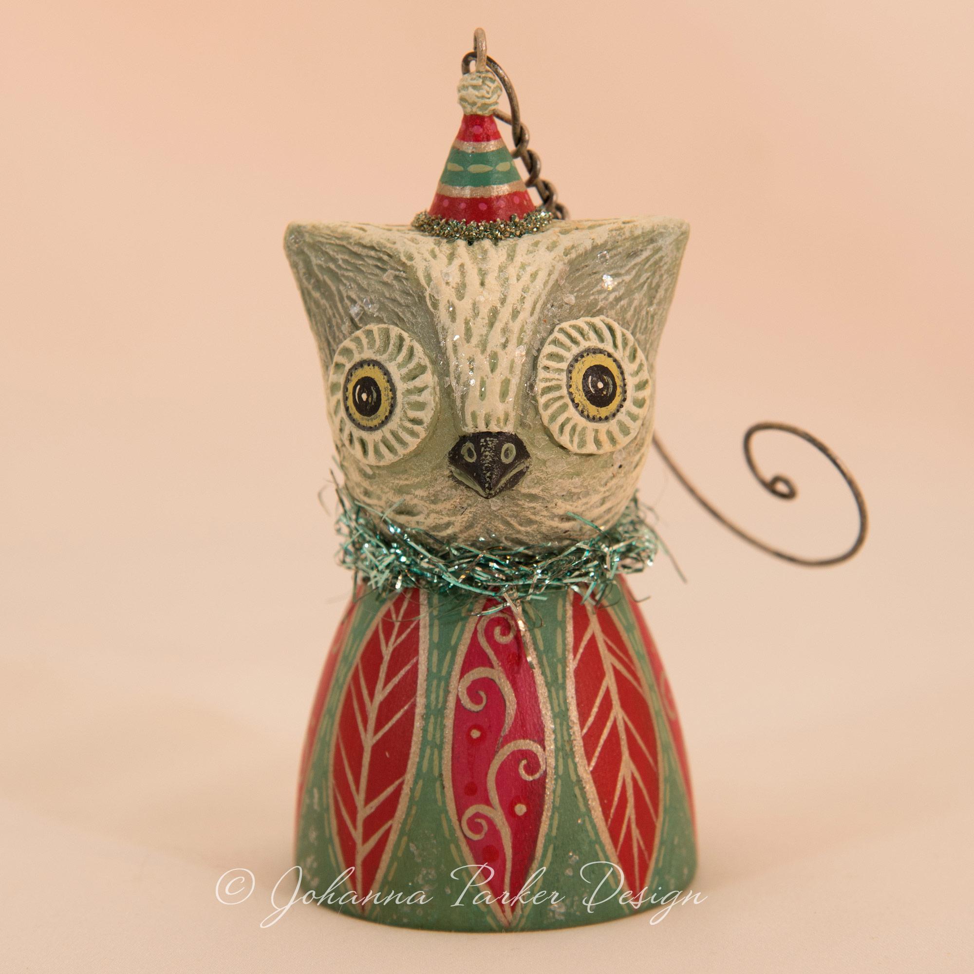 Johanna-Parker-Owl-Feathers-Bell-Ornament-1.jpg