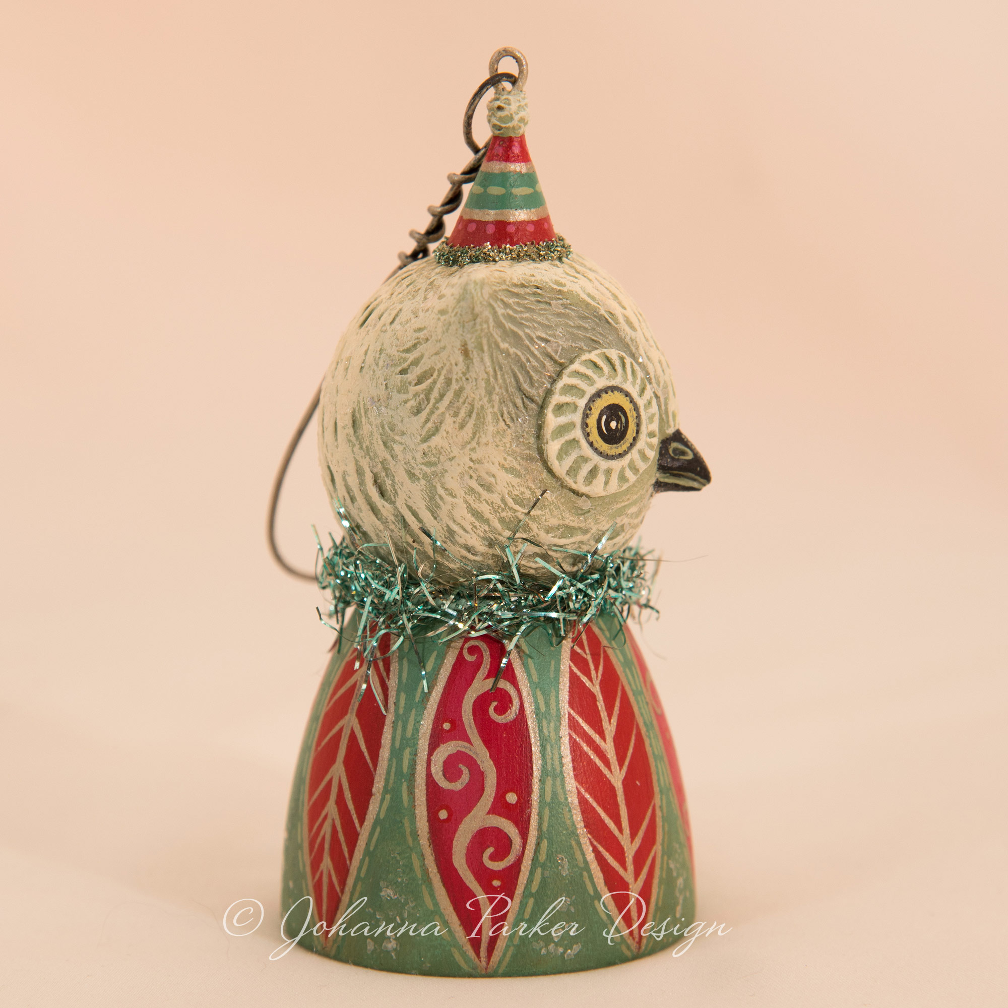 Johanna-Parker-Owl-Feathers-Bell-Ornament-3.jpg