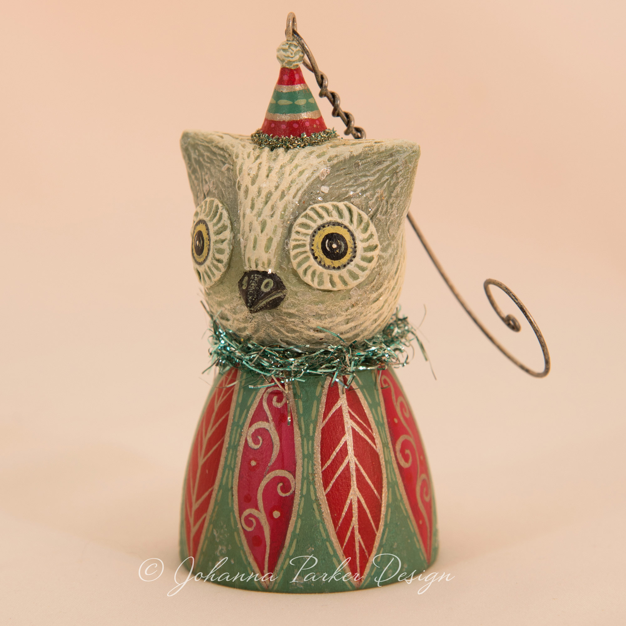 Johanna-Parker-Owl-Feathers-Bell-Ornament-6.jpg