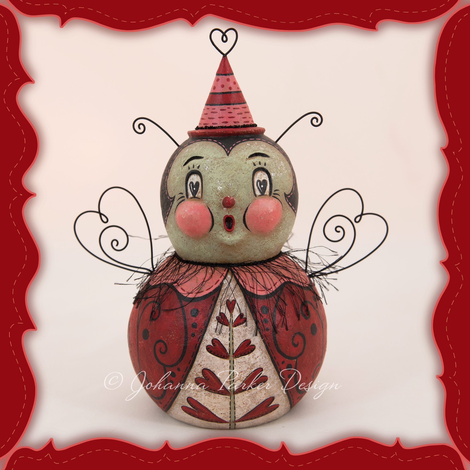 """CLICK to Visit """"Blooming Mabel's"""" Silent Auction too!"""