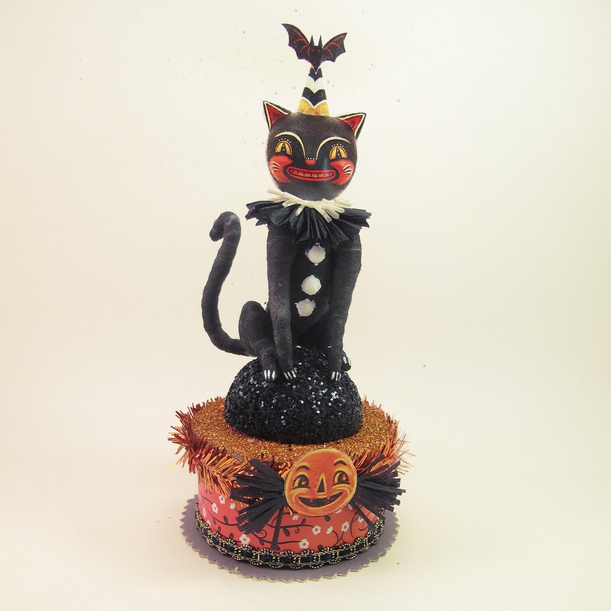 JPD Partners in Craft * Vintage by Crystal + Johanna Parker Design * Artist Collaboration