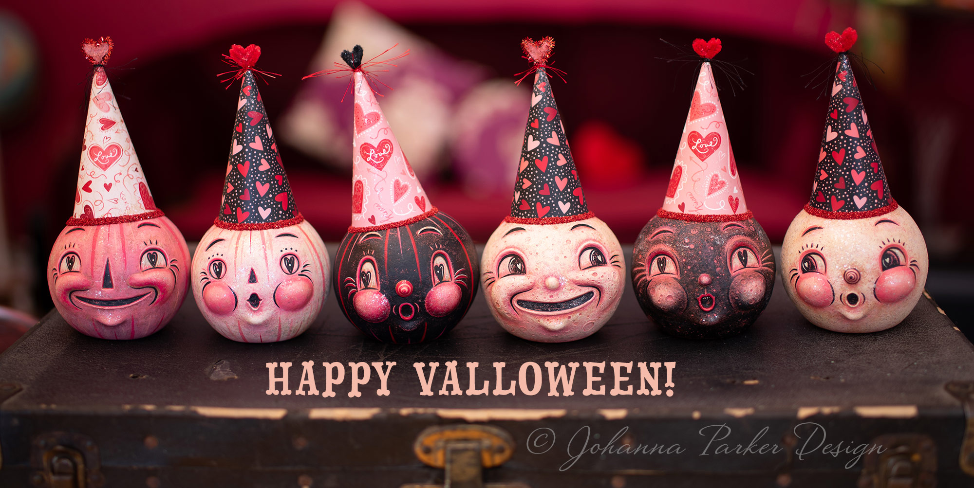 < BACK to the Valloween Collection